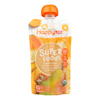 Toddler Food - Organic - Stage 4 - Pumpkin Sweet Potato and Pear - 4.22 oz.. - case of 16