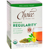 Organic Regularity Tea - 16 Bags - Case of 6