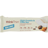 Think Products Bars - thinkThin Chocolate Almond Coconut Protein plus Fiber - 1.76 oz - Case of 10 HGR 1262021