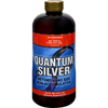 Gender Age Vitamins Senior Health: Buried Treasure - Quantum Silver - 16 fl oz