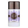 Lavanila Laboratories The Healthy Deodorant - Stick - Vanilla Lavender - 2 oz. HGR 1266345