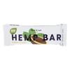 Evo Hemp Organic Hemp Bars - Cashew Cacao Antioxidant - 1.69 oz.. Bars - Case of 12 HGR 1266576