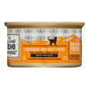 I and Love and You Chicken Me Out - Wet Food - Case of 24 - 3 oz.. HGR 1266857