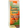 Bio Nutrition Garcinia Cambogia Liquid - 4 fl oz HGR 1267392