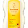 Creams Ointments Lotions Baby Oil: Weleda - Calendula Baby Oil - 6.8 fl oz