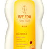 Creams Ointments Lotions Baby Oil: Weleda - Calendula Body Lotion - 6.8 fl oz
