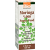 Bio Nutrition Moringa Super Food - 5000 mg - 4 fl oz HGR 1267475