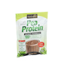 Naturade Pea Protein - Chocolate - Single Serving - 1.38 oz - Case of 12 HGR 1268614