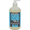 soaps and hand sanitizers: EO Products - Everyone Hand Soap - Ylang Ylang and Cedarwood - 12.75 oz