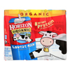 Organic Low Fat 1 % Milk - Aseptic - Case of 3 - 6/8 fl oz.