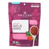 Goji Berries - Organic - Sun-Dried - 8 oz.. - case of 12