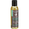 Soothing Touch Bath Body and Massage Oil - Organic - Ayurveda - Peppermint Rosemary - Muscle Comfort - 4 oz HGR 1277409