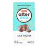 Alter Eco Americas Truffle - Organic - Velvet - 10 pack - 4.2 oz.. - case of 8 HGR 1277946