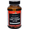 Vitamins OTC Meds Antioxidants: FutureBiotics - Vitacherry Tart Cherry - 60 Vegetarian Capsules