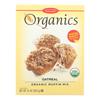 European Gourmet Bakery Organic Oatmeal Muffin Mix - Oatmeal - Case of 12 - 16 oz.. HGR 1281104