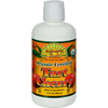 Supplements Food Supplements: Dynamic Health - Organic Tart Cherry Juice Concentrate - 32 oz