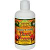 Dynamic Health Organic Tart Cherry Juice Concentrate - 32 oz HGR 1281427