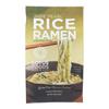 Lotus Foods Ramen - Organic - Jade Pearl Rice - with Miso Soup - 2.8 oz.. - case of 10 HGR 1281534