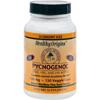 Healthy Origins Pycnogenol - 150 mg - 120 Vegetarian Capsules HGR 1283068