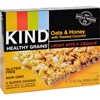 Kind Granola - Healthy Grains - Oats and Honey with Toasted Coconut - 1.2 oz - 5 Count - Case of 8 HGR 1283225