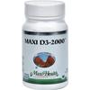 Maxi Health Kosher Vitamins Maxi D3 2000 - 2000 IU - 90 Tablets HGR 0134932