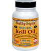 Healthy Origins Krill Oil - 1000 mg - 60 Softgels HGR 1352384