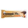 Nugo Nutrition Bar - Stronger Peanut Cluster - 2.82 oz.. - Case of 12 HGR 1372168