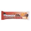 Nugo Nutrition Bar - Stronger Caramel Pretzel - 2.82 oz.. - Case of 12 HGR 1372184