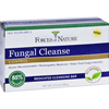 Forces of Nature Organic Fungal Cleanse - 3.5 oz HGR 1372630