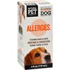 King Bio Homeopathic Natural Pet Dog - Allergies - 5 oz HGR 1383702