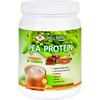 Olympian Labs Pea Protein - Lean and Healthy - Rich Chocoate - 500 grams HGR 1405752