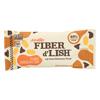 Nugo Nutrition Bar - Fiber dLish - Peanut Chocolate Chip - 1.6 oz.. Bars - Case of 16 HGR 1418037