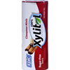 Epic Dental Mints - Cinnamon Xylitol Tin - 60 ct - Case of 10 HGR 1419803