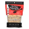 Seven Sundays Muesli - Vanilla Cherry Pecan - Case of 6 - 12 oz.. HGR 1448976