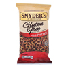 Snyder's of Hanover Mini Pretzels - Gluten Free - Case of 12 - 8 oz.. HGR 1451020