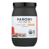 Organic Paromi Hibiscus Berry - Case of 6 - 15 count