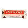 Larabar Fruit and Nut Bar - Coconut Chocolate Chip - 1.6 oz.. Bars - Case of 16 HGR 1499680