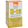 Bio Nutrition B12 Sublingual - 6000 mcg - 50 Tablets HGR 1500925