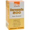 Bio Nutrition Curcumin 500 - 50 Vegetarian Capsules HGR 1500933