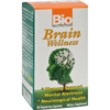 Bio Nutrition Brain Wellness - 60 Vegetarian Capsules HGR 1500958
