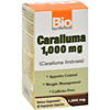 Bio Nutrition Caralluma - 1000 mg - 60 Vegetarian Capsules HGR 1500982