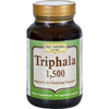 Only Natural Triphala - 1500 mg - 90 Vegetarian Capsules HGR 1504034