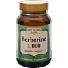 Condition Specific Immune: Only Natural - Berberine - 1000 mg - 50 Vegetarian Capsules