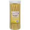 hgr: Cylinder Works - Cylinders - Herbal Beeswax - 50 ct
