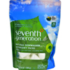 Seventh-generation-products: Seventh Generation - Auto Dish Packs - Free and Clear - 20 Count
