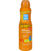 Skin Protectants Childrens: Kiss My Face - Kids Defense Spray - Any Angle Air Power SPF 50 - 6 oz