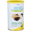 Tera's Whey Sustained Energy - Bourbon Vanilla - 12 oz HGR 1508415