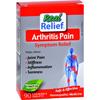 Homeolab USA Arthritis Pain Relief - 90 Tablets HGR 1511732