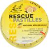 OTC Meds: Bach - Rescue Remedy Pastilles - Lemon - 50 grm - Case of 12