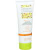 Clean and Green: Andalou Naturals - Conditioner - Moisture Rich Leave In - Argan Oil Plus - 6.8 oz